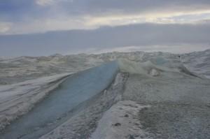 The Polar Ice Cap