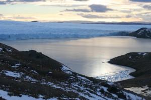 Kangerlussuaq, Greenland