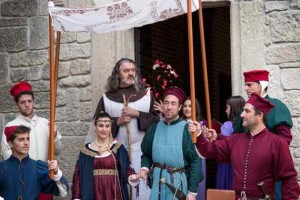 San Marino, wedding in San Marino, Devin in San Marino