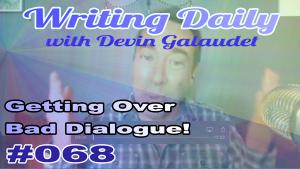 Write better dialogue