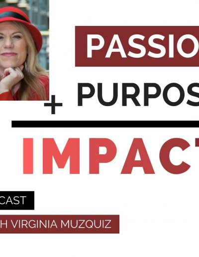 Devin Galaudet on Passion Purpose Impact