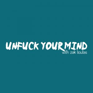 Unfuck your mind with Devin Galaudet
